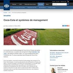 Coca-Cola et systèmes de management (2012-02-01)