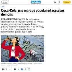 Coca-Cola, une marque populaire face à ses démons