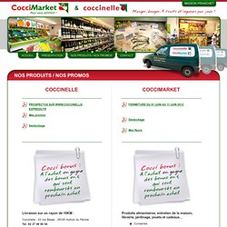 Coccimarket