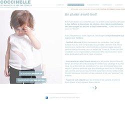 COCCINELLE : comédiens * mannequins / adultes * enfants