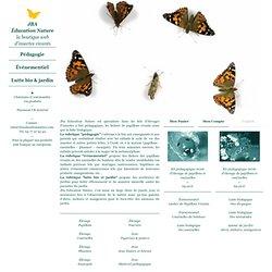 Elevage de papillons, coccinelles, escargots, fourmis, triops, phasmes, lacher de papillons mariage, lutte biologique