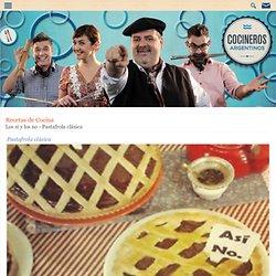 Cocineros Argentinos - Mobile