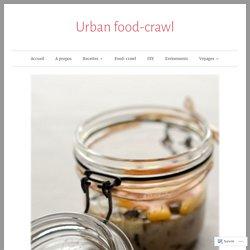 Oeufs cocotte aux saveurs des bois – champignons, noisettes et comté – Urban food-crawl