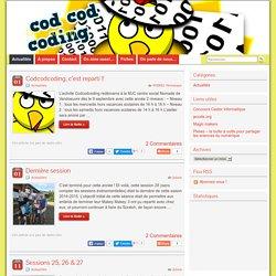 Codcodcoding