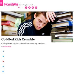 Coddled Kids Crumble