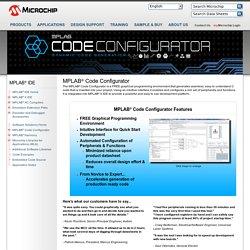 Code Configurator