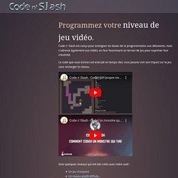 Code n' Slash