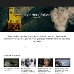#Code(s)Polar