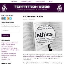 de versus code