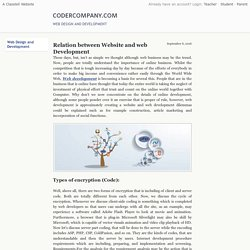 codercompany.com