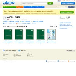 COMITE DEPARTEMENTAL D'EDUCATION POUR LA SANTE (Loiret) - Rapports d'activité 2008 à 2011