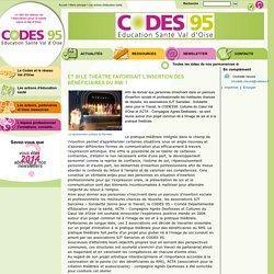 CODES95, Education Santé Val d'Oise