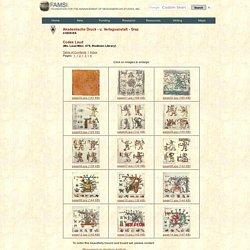 Akademische Druck - u. Verlagsanstalt - Graz - Codex Laud