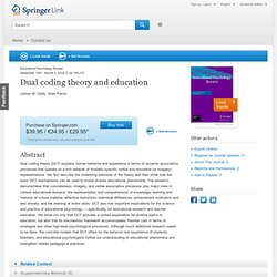 Educational Psychology Review, Volume 3, Number 3