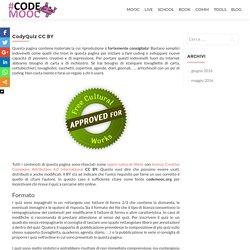 CodyQuiz CC BY – CodeMOOC
