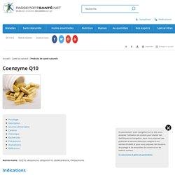La coenzyme Q10 : des effets prouvés pour réduire l'hypertension