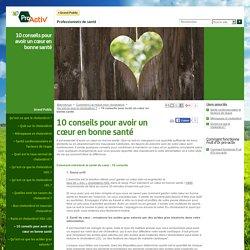 Cœur en bonne santé – Fruit d'Or ProActiv