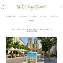 Week-end à Auch, le coeur de la Gascogne