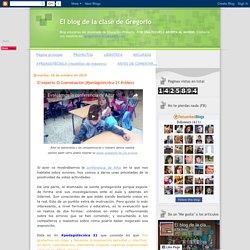 El experto (I) Coevaluación (#pedagotécnica 21 #vídeo)