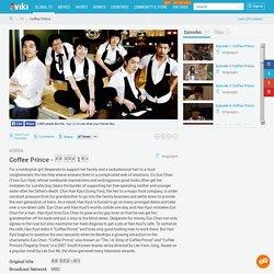 Coffee Prince - 커피 프린스 1호점