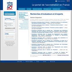 Comité français d'accréditation