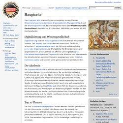 Cogneon Wiki