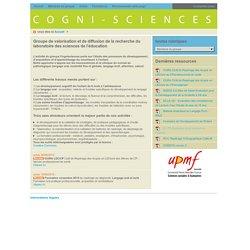 cogniscience