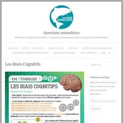 Les Biais Cognitifs – Questions animalistes