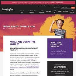 LearningRx Brain Training Center