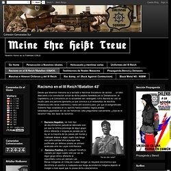 Racismo en el III Reich?Batallon 43'