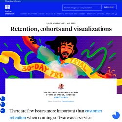 Using cohorts to improve your retention