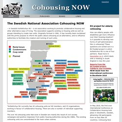 Cohousing Now: Home