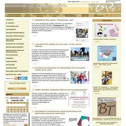 Col·legi de Pedagogs de Catalunya