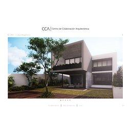 Centro de Colaboración Arquitectónica