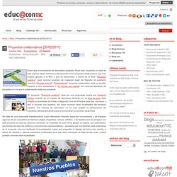 Proyectos colaborativos [20/02/2011]