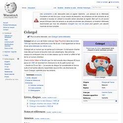 Colargol