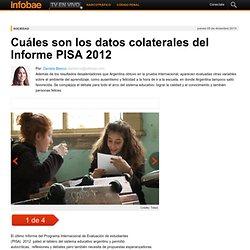 América Latina, Argentina, Educación, Escuelas, Estudiantes, PISA 2012