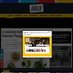 Le colazioni monocromatiche di Fabienne Plangger - DARLIN Magazine