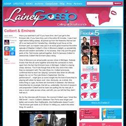 Lainey Gossip Entertainment Update