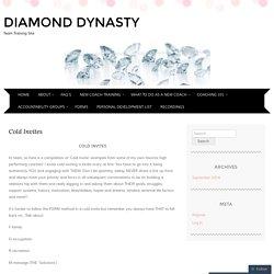 Diamond Dynasty