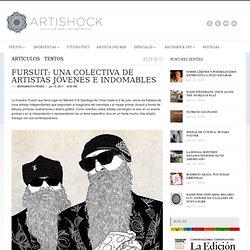 FURSUIT: UNA COLECTIVA DE ARTISTAS JÓVENES E INDOMABLES