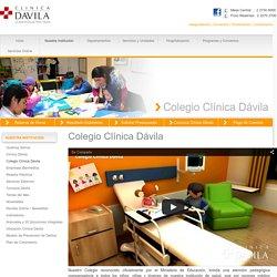 Colegio Clínica Dávila