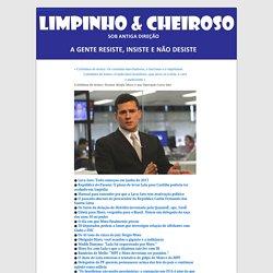 Coletânea de textos: Doutor Sérgio Moro e sua Operação Lava-Jato