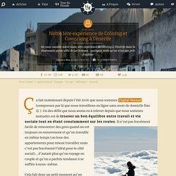 Digital Nomad: 4 mois de Coliving et Coworking à Ténérife