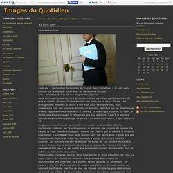Le collaborateur - Images du Quotidien