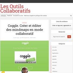 Coggle. Créer et éditer des mindmaps en mode collaboratif