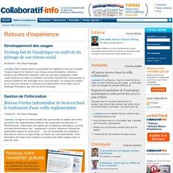 | Collaboratif-Info
