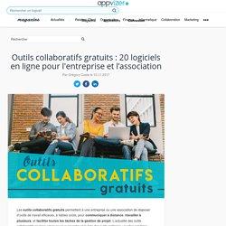 Outils Collaboratifs Gratuits ▷ 20 Logiciels en Ligne pour l'Entreprise