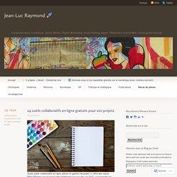 24 outils collaboratifs en ligne gratuits pour vos projets