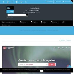 5 outils collaboratifs en ligne gratuits et sans inscription - Les Outils Collaboratifs